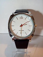 Часы Calvin Klein, CK, Кельвин Кляйн реплика (унисекс)