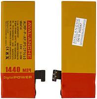 Аккумуляторная батарея (АКБ) для iPhone 5S айфон Avalanche