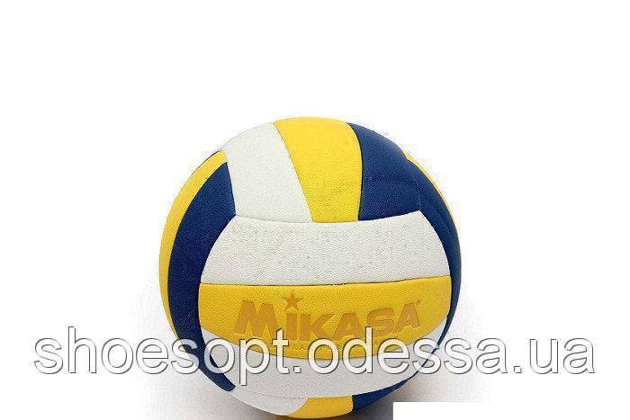 Мяч волейбольный Mikasa размер 5