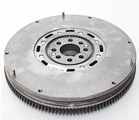 Демпфер сцепления VW LT 2.5SDI/TDI (80kw) (гладкий)