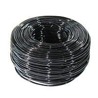 Капельная трубка Presto-PS для капельниц микроджет диаметр 5 мм, длина 100 м  (PVH 5B), фото 1