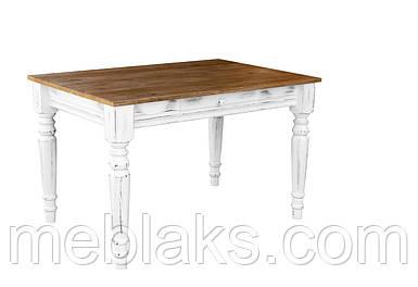 """Стол деревянный для кухни Френч """"Ретро"""""""