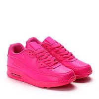 Яркие розовые кроссовки на лето для стильных девушек, фото 1