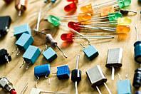 Пасивные электронные компоненты