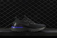 Кроссовки Nike Epic React Flyknit (реплика А+++ )