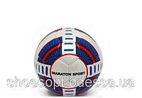 М'яч футбольний Sport PU розмір 5