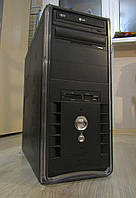 Системный блок, компьютер, Intel Core i7 870, 8 ядер по 3,6 Ghz, 8 Гб ОЗУ DDR-3, HDD 500 Гб