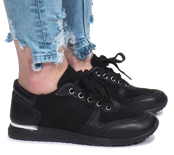 Самые удобные и комфортные в носке кроссовки для стильных девушек, фото 1