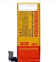 Аккумулятор (батарея) для iPhone 4 айфон Avalanche