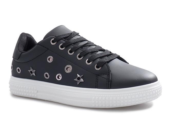 Польские кеды, кроссовки женские, удобная обувь, фото 1