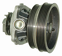 Водяний насос /без корпусу/ Fiat Doblo 1,6 16V (2001-2010)