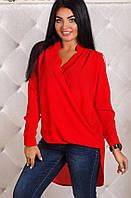 Блузка женская с 50 размера по 56, фото 1