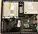 HP Compaq 6005 Pro AMD Sempron 145 2.8/2gb DDR3/160gb/Radeon 4200 512Mb/DVD/Win7, фото 6