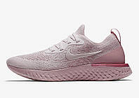 Кроссовки Nike Epic React Flyknit ( реплика А+++)