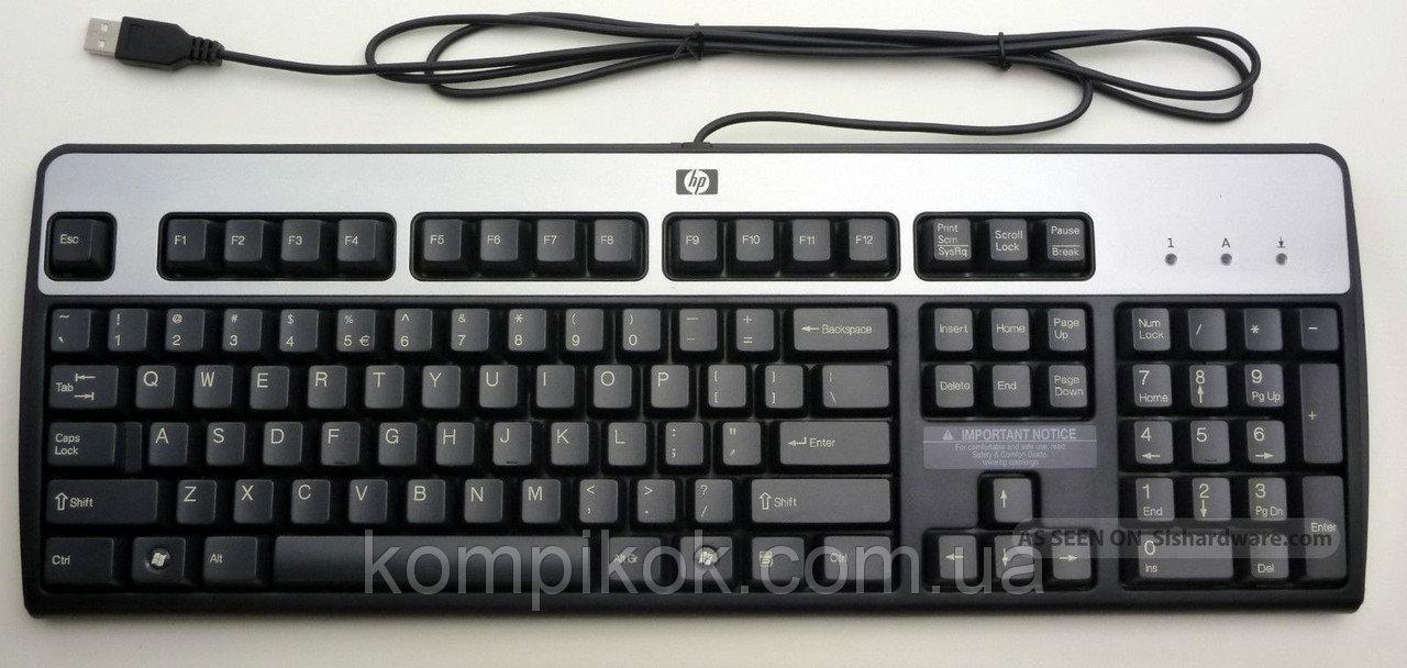 Клавиатуры USB ОПТ