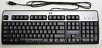 Клавиатура USB ОПТ, фото 1