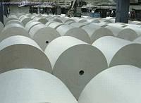 Хром-эрзац, размотка картона, плотность 210 г/м2,ширина рулона 1050 мм, фото 1