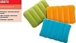 Надувная Подушка цветная 68676 Intex Китай, фото 2