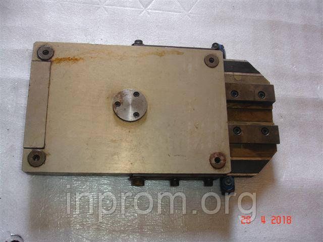 Оснастка для шлифовальных станков изготовление модельной оснастки на станке