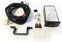 Переключатель газ-бензин (кнопка) карбюраторный с индикацией, Rason