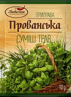 Суміш Любисток 10г Прованські трави