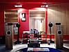 Тест прослушивание High End стерео комплектаTrident Sound Maestro Simplicity Mark I в Music Hall