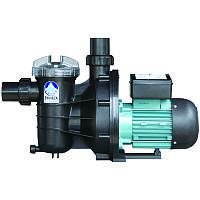 Насос Emaux SS075 (220В, 13 м³/час, 0.75HP), для бассейнов объёмом до 52 м3