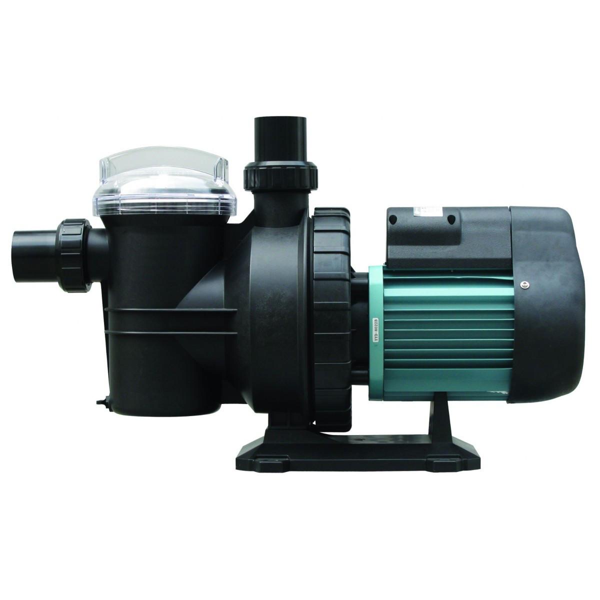 Насос Emaux SC100 (220В, 17 м³/час, 1HP), для бассейнов объёмом до 68 000 л