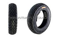 Покрышка мото шина для скутера 3,50 -10 ТT (камерная, дорожная) (#ZM263) LDR