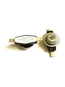 Термоотсекатель KSD302 аварийный / 250V / 40A / на 85°