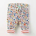 Штаны для девочки Природа Little Maven
