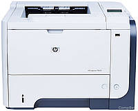 Hewlett-Packard LaserJet Enterprise P3015DN / лазерная монохромная печать / А4 / 1200x1200 dpi / 40 стр/мин / Ethernet