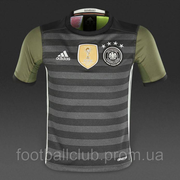 Футболка adidas Germany  AA0114