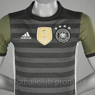 Футболка adidas Germany  AA0114, фото 2