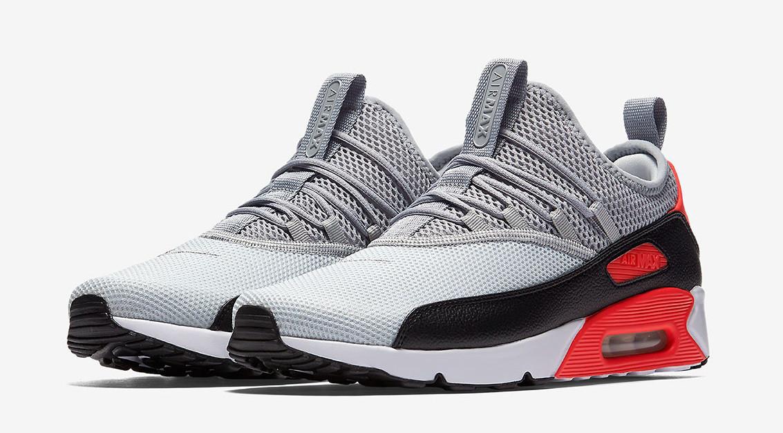 338dbad3f85032 Купить Оригинальные мужские кроссовки Nike Air Max 90 EZ