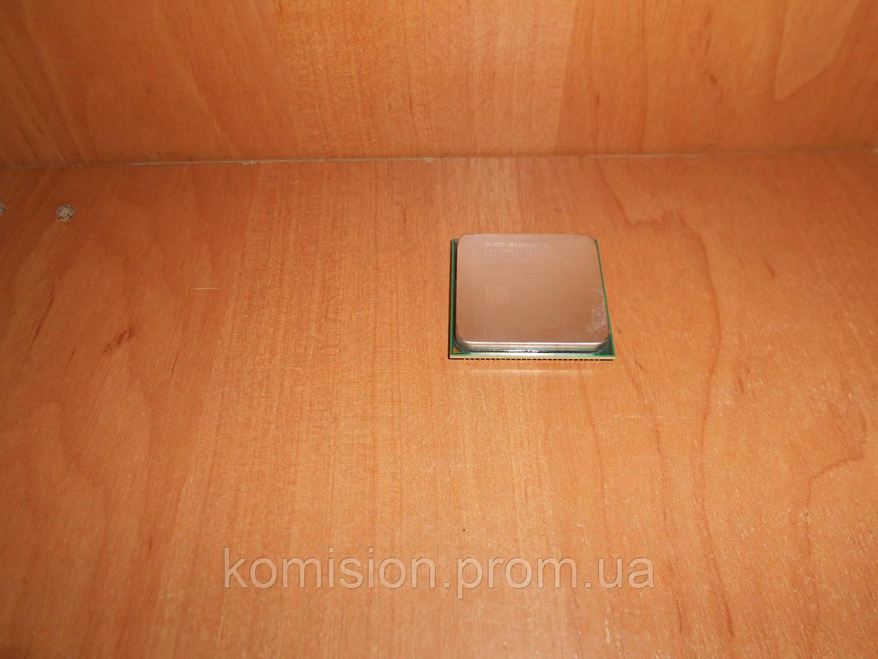 Процессор AMD Athlon II X2 250 3,0 GHz sAM3 sAM2+