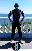 Мужской спортивный костюм  FILA 1175, фото 1