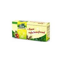 Чай Антипаразитарный Биола 50 гр