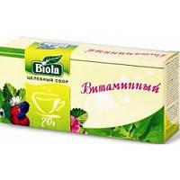 Чай Витаминный Биола 50 гр