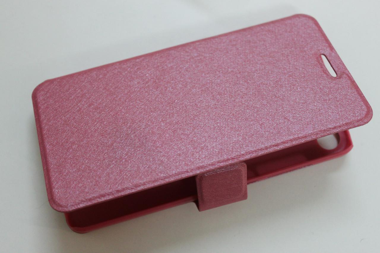 Кожаный чехол для Meizu U10