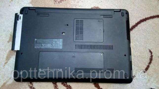 Нижняя часть (дно) Hp 350 G2/ HP 355 G1/ HP G355 G2/ HP 350 G1