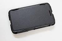 Кожаный чехол для Alcatel One Touch4009D