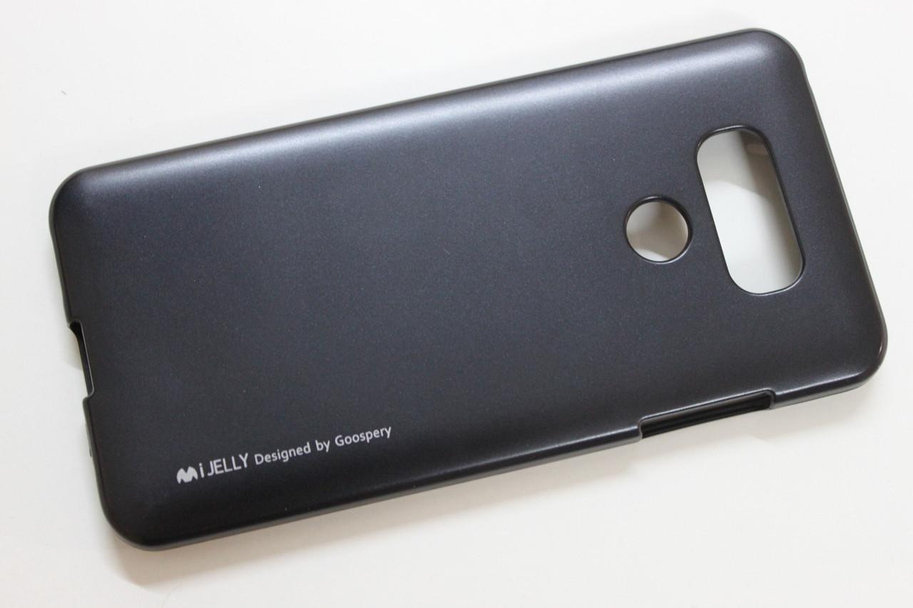 Чехол-накладка для LG G6