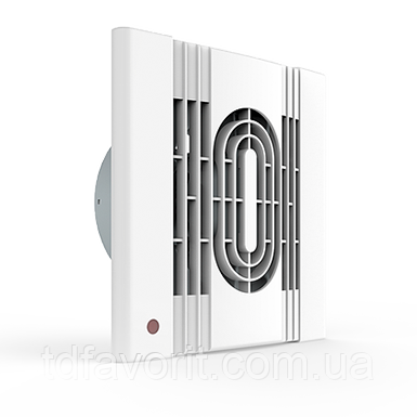 Вытяжные вентиляторы  O.Erre IN 10/4 PULL CORD
