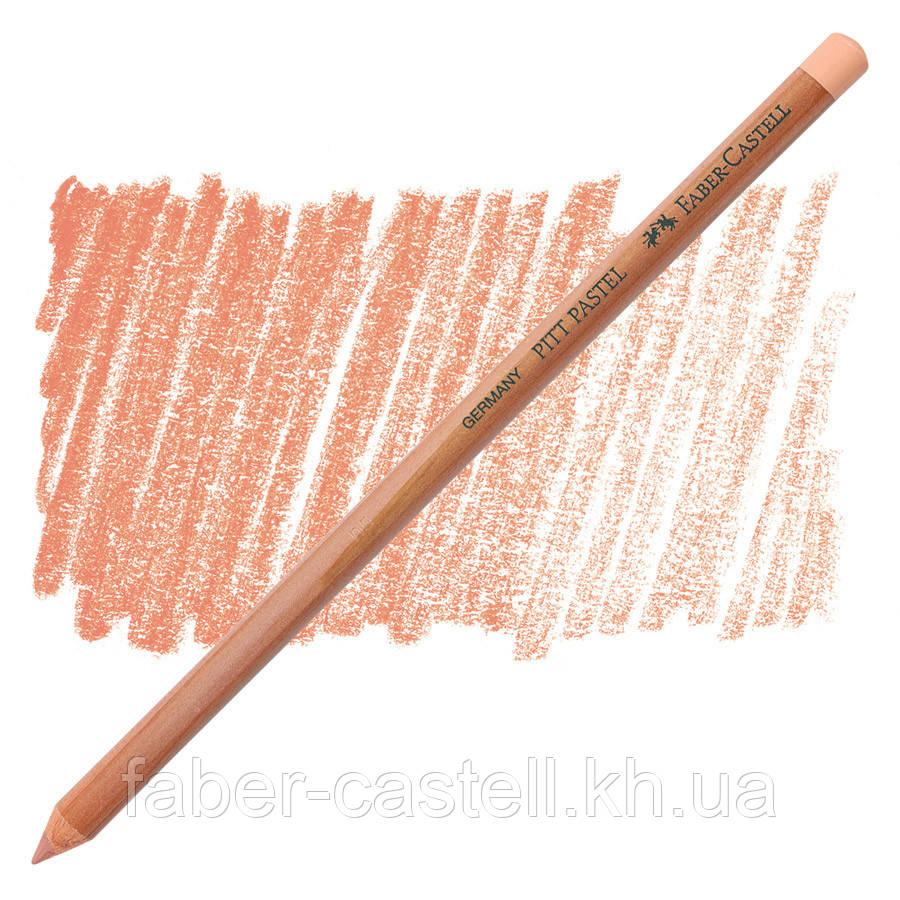 Пастельний олівець Faber-Castell PITT світло - тілесний (pastel light flesh ) № 132, 112232