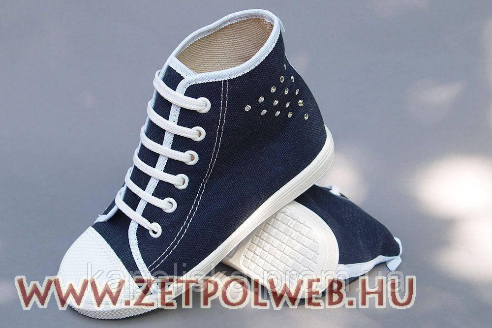 Кеды для девочки, 34 р, 21 см стелька feliks zetpol феликс зетпол для