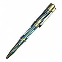 Тактическая ручка Fenix T5Ti (серая, синяя, фиолетовая)