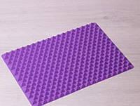 Коврик силиконовый с шипами для запекания Kamille 7749