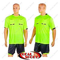 Форма футбольного судді CO-1270-LG