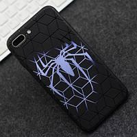 Чехол для Iphone 7 спайдермен spiderman